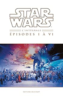 Star Wars Épisodes - Intégrale (2756073407) | Amazon price tracker / tracking, Amazon price history charts, Amazon price watches, Amazon price drop alerts