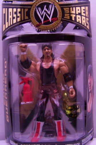 WWE Wrestling Exclusive BEST OF Classic Superstars Action Figure Eddie Guerrero