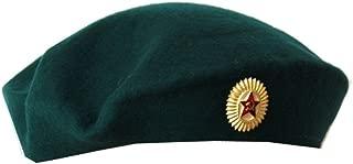 blue beret air force