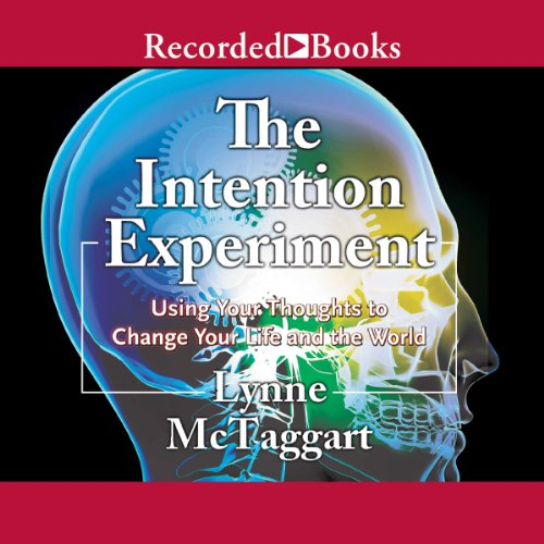 The Intention Experiment cover art