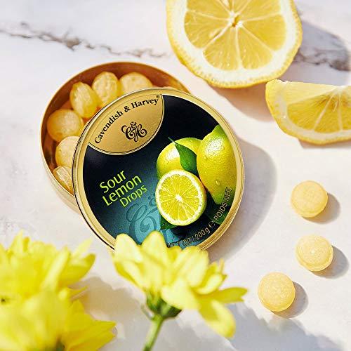カベンディ サワーレモン 200g