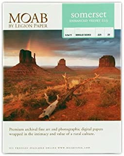 moab by legion paper