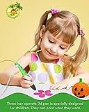 Zoom IMG-1 tecboss penna 3d per bambini