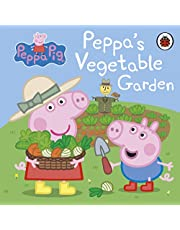 Peppa Pig: Peppa's Vegetable Garden
