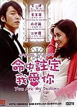 You Are My Destiny / Fated to Love You (Korean Drama, English Subtitles)