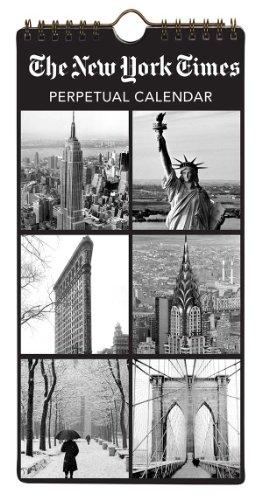 NY Times Perpetual Calendar