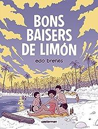 Bons baisers de Limón par Edo Brenes