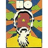 Wee Blue Coo Ho Chi Minh Vietnam War Communism Art Print