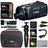 Best HD Camcorders - Canon Vixia HF W11 Shockproof & Waterproof HD Review