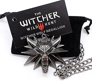 10 Mejor Collar Witcher 3 de 2020 – Mejor valorados y revisados