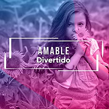 # 1 Album: Amable Divertido