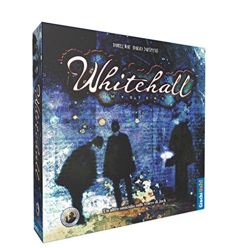 Giochi Uniti - Whitehall, GU452.