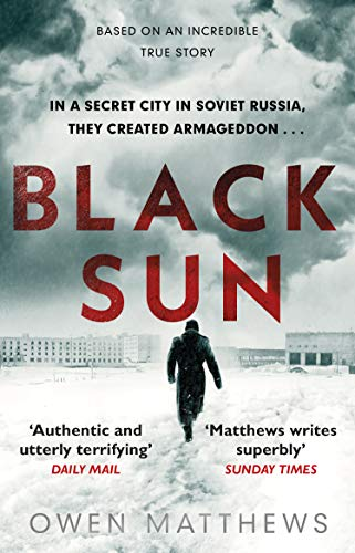Black Sun: The outstanding, page-turning thriller of 2020, loved by the critics (English Edition)