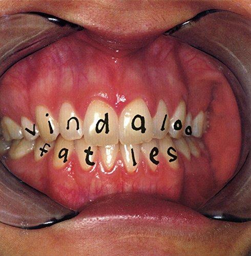 FAT LES Vindaloo 3 Mix Enhanced CD