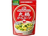 Ajinomoto round chicken stock 200g bag...
