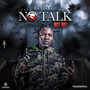 No Talk