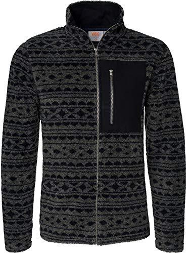 Varg Klädesholmen Jersey Herren Dark Blue Größe XL 2019 Jacke