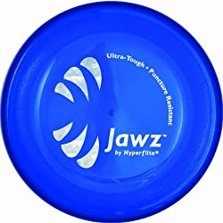 kids youth ultimate frisbee disc Hyperflite Jawz Disc for Dogs