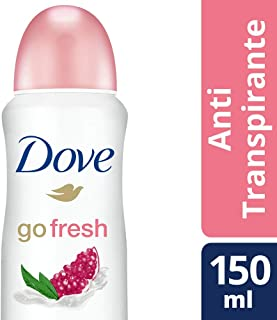 Desodorante Aerosol 150Ml Fem Fresh Granada Unit, Dove