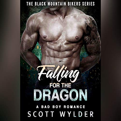 Falling for the Dragon  By  cover art