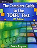 The Complete Guide to the TOEFL Test: iBT Edition with CD-ROM and Online Tutorial