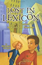Lost In lexicon: مغامرة في الكلمات والأرقام