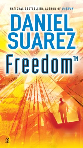 Freedom (TM) (Daemon Book 2)