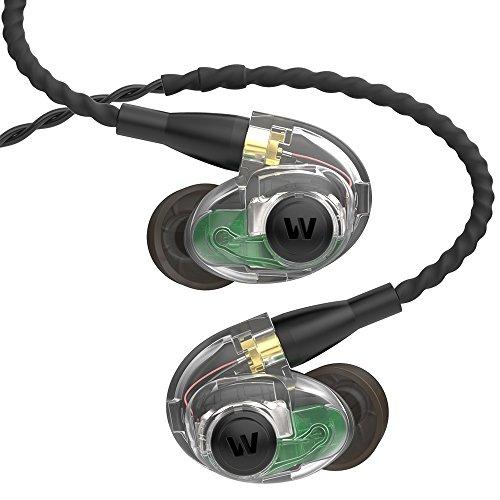 Westone Am Pro 30 - Auriculares IEM con Cable Desmontable