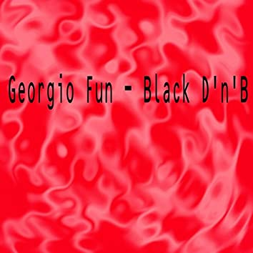 Black D'n'B