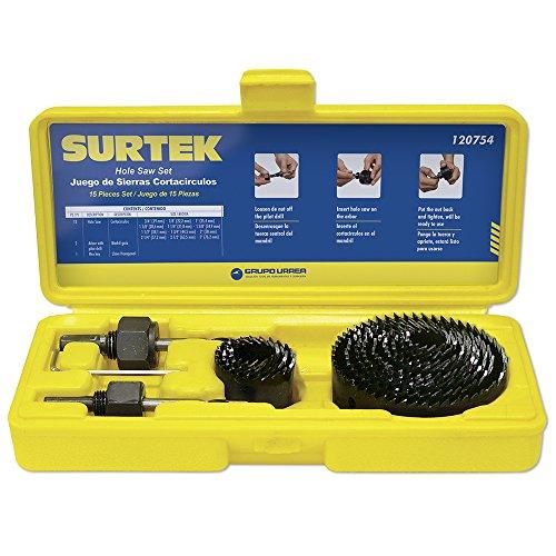 cómoda 8 cajones fabricante Surtek