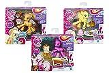 Hasbro My Little Pony B3598EU4 - Figura equestria amiguitas, surtido: modelos y colores aleatorios