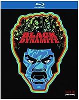Black Dynamite: Season One [Blu-ray]