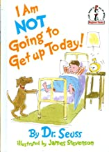 I Am Not Going to Get up Today! -- I Can Read with My Eyes Shut! -- Marvin K. Mooney Will You Please Go Now! 3 Vols. Set (I Can Read It All by Myself Beginner Books, Assorted Volumes)