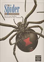The Spider (Dimensional Nature Portfolio Series) 155670254X Book Cover