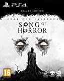 Song Of Horror - Deluxe Edition