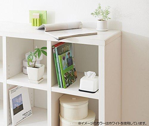 PR-04P 吉川国工業所 ハーフティッシュボックス(ピンク) [PR04Pヨシカワクニ]