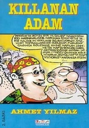 KILLANAN ADAM