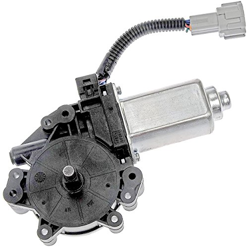 04 nissan titan window motor - 3