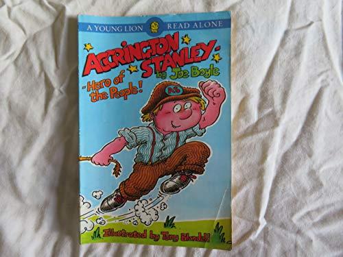 Accrington Stanley (Read Alone S.)