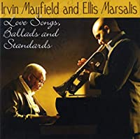 Love Songs Ballads & Standards