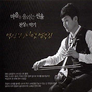 Park Seong-Jin sohaegeum anthology (박성진 소해금 명곡집)
