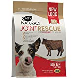 Ark Naturals Sea Mobility Joint Rescue Chews, Beef, Increase Flexibility,...