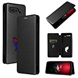 Custodia® Wallet Flip Case Compatible for Asus ROG Phone