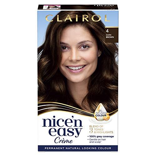 Clairol Nice'n Easy Haarfarbe