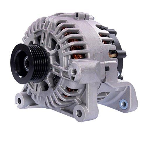 1x Lichtmaschine/Generator 150 A