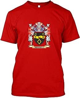 Mitchell Coat of arms Family Crest Premium Tee - Premium Tee