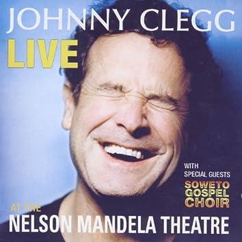 Live at the Nelson Mandela Theatre (feat. Soweto Gospel Choir)
