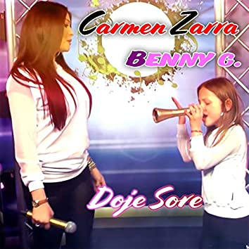 Doje sore (feat. Benny G)