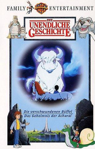 3: Die verschwundenen Büffel/Das Geheimnis der Acharai