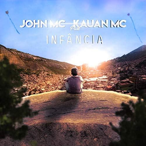 John Mc feat. Kauan